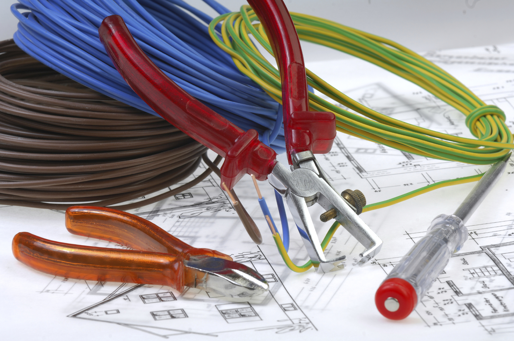 Hepburn Electrical Electricians Rotorua Electrician Services Wiring House Lights Nz